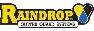 Raindrop Gutter Guard Systems